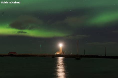 reykjavik iceland northern lights northern lights boat tour from reykjavik guide to iceland