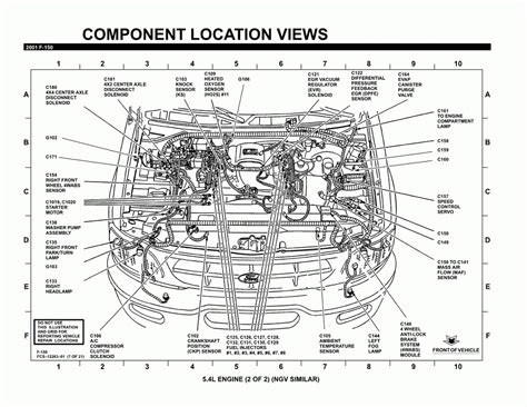 Kaos Jeep Series Jeep 04 2004 ford f150 5 4 liter vacuum diagram ford auto parts