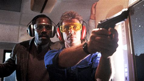 Lethal Weapon lethal weapon 3 ifc