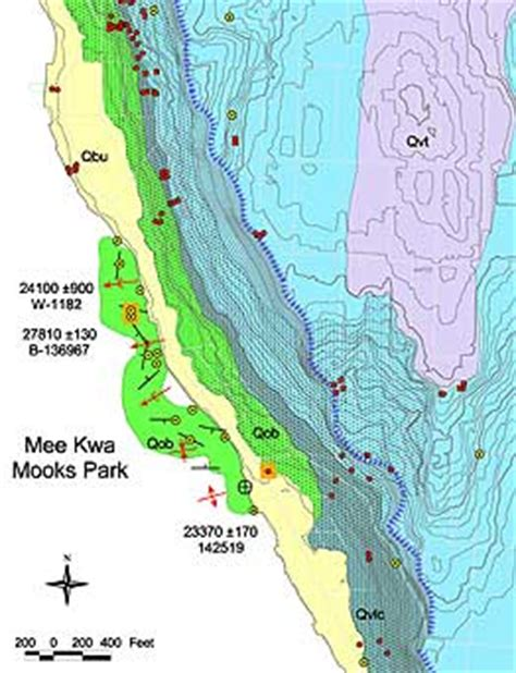 seattle geologic map june 2001 columns magazine feature what lies beneath