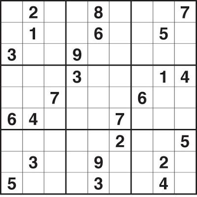 printable sudoku adults printable sudoku