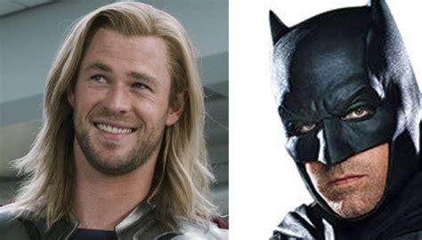 film marvel apa saja perbedaan superhero dc dan marvel ini jawaban batman