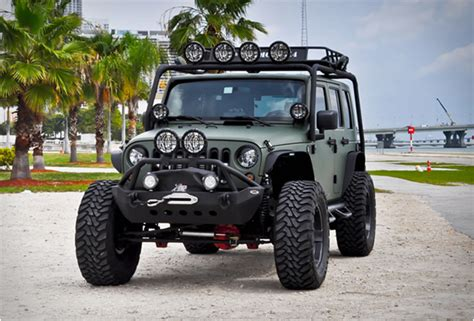 Jeep Things Jeep Wrangler By Cec Wheels