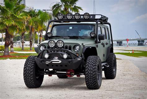 jeep wrangler army jeep wrangler by cec wheels