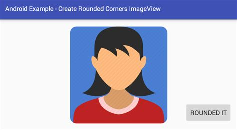 android layout rounded corners android how to create rounded corners imageview