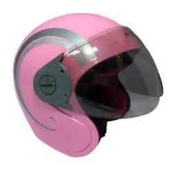 Helm Scoopy Helm Resmi Honda Scoopy Pink Helm Honda Honda Cengkareng