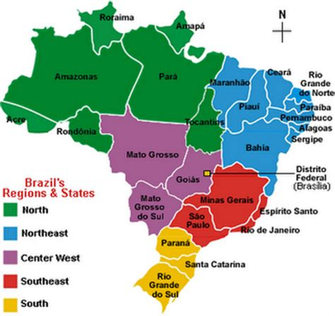 neighboring countries of brazil www mappi net maps of countries brazil