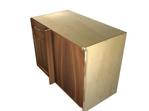 blind corner base cabinet 1 door 1 drawer blind corner base cabinet right