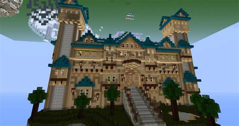 Victorian Mansion Blueprints by News And Entertainment Minecraft Castle Jan 01 2013 05