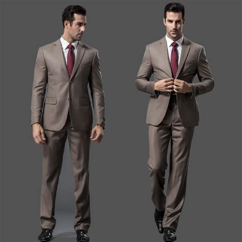 Blazer Pria Blazer Styli suit sets slim fit tuxedo formal fashion business suit