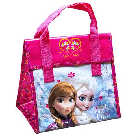 disney frozen elsa insulated lunch bag for sale