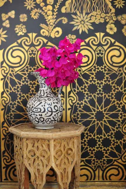 Moroccan Decor South Africa marrakesh by design moroccan design inspiration wanderloot