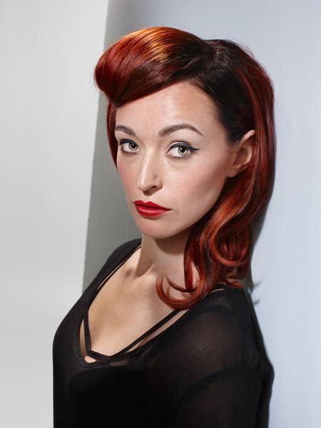 hair and makeup christchurch new zealand christchurch hair stylist wins prestigious international