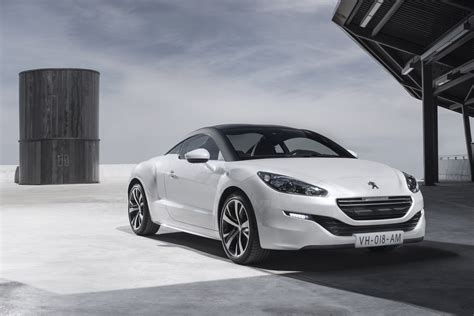 best peugeot 2013 peugeot rcz review top speed