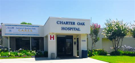 West Oaks Hospital Detox by Charter Oak Hospital And Recovery Center Treatment