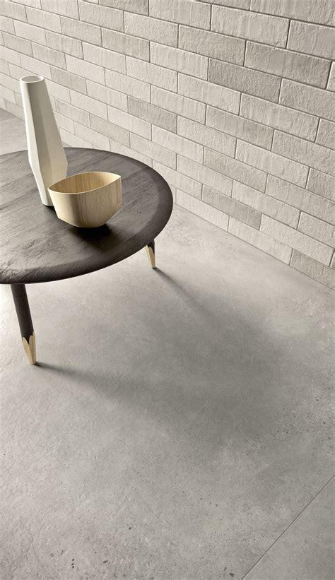 piastrelle cemento gres porcellanato effetto cotto e cemento marazzi