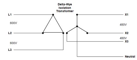 28 wiring diagram of wye delta k