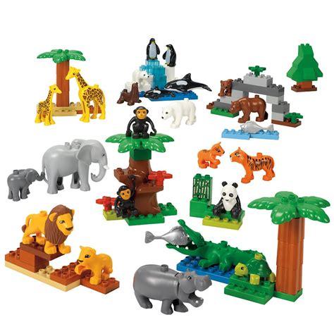Animal Set lego duplo sets duplo construction sets duplo bricks