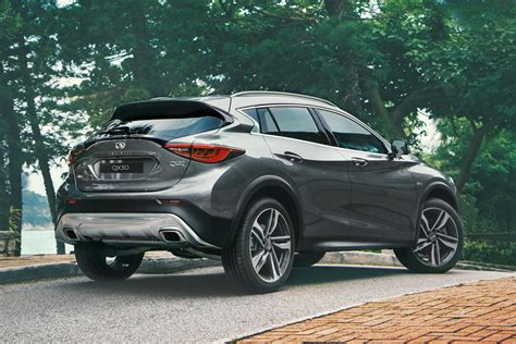 Infiniti Europe 2020 by Official Infiniti To Exit Western Europe In 2020