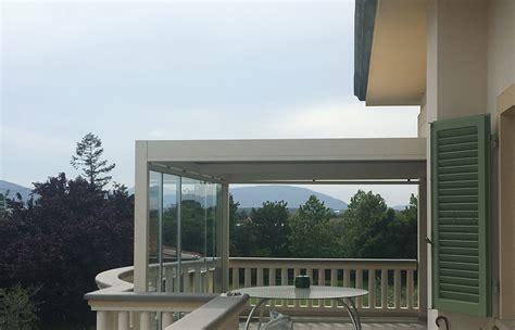verande tutto vetro vetrate tutto vetro per veranda bioclimatica vetrate