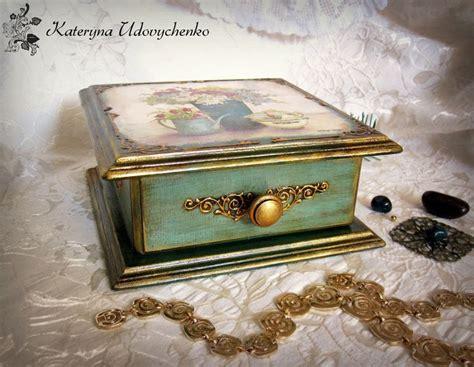 Decoupage Box Ideas - 1057 best decoupage box ilustation images on