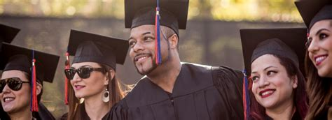 Pepperdine Mba Graduation Requirements by Mba Graduate Statistics Pepperdine
