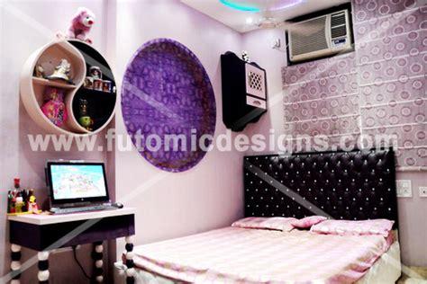 tattoo maker in paschim vihar fairy themed room for little daughter by expert interior