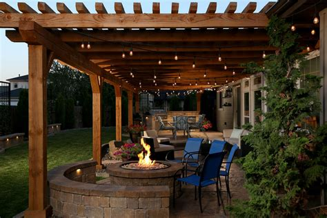 outdoor livingroom 2018 outdoor living space has everything but the kitchen sink remodeling outdoor kitchens