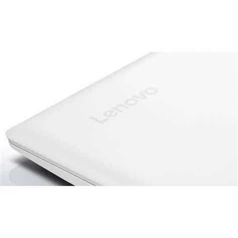 Notebook Lenovo Ideapad 11 notebook lenovo ideapad 100s 11iby 11 6 quot 80r20094pb white