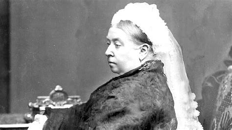 biography queen victoria an wilson s biography finds queen victoria blooming during