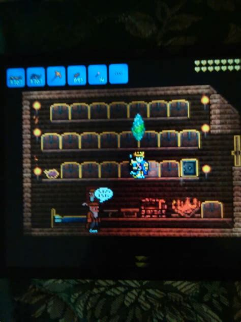 terraria storage room post your storage rooms terraria community forums
