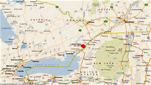 map of ottawa canada and surrounding area dive tech centre directions to our shop