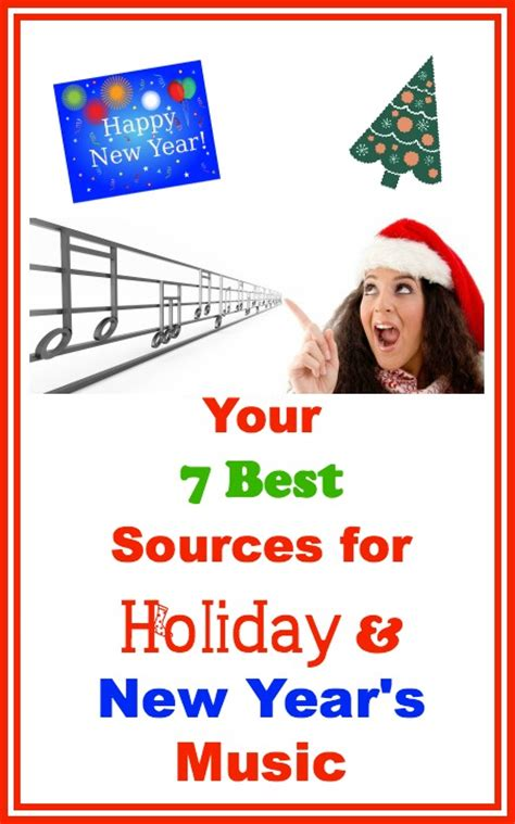 your 7 best sources for holiday and new year s music