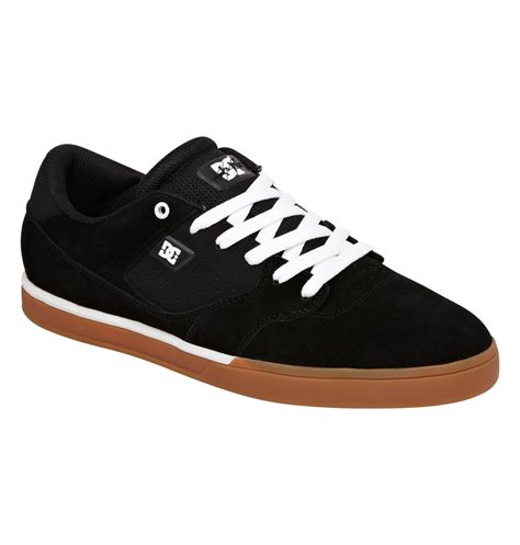 Sepatu Dc Cole Lite S Grey Gum dcshoes s cole lite shoes bk wt gum bw6