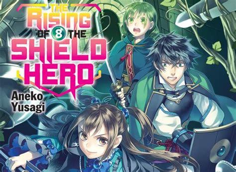 rising   shield hero tv show trailer  episode