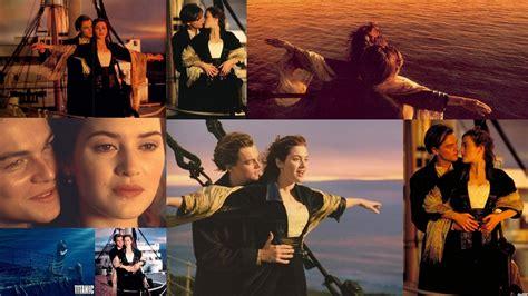 imagenes de titanic jack y rose mundo literario cr 237 tica a la pel 237 cula titanic beatris