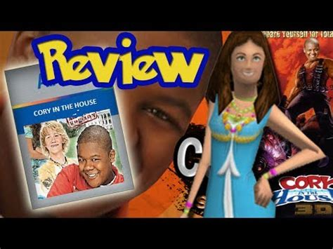 cory in the house review cory in the house ds part 1 doovi