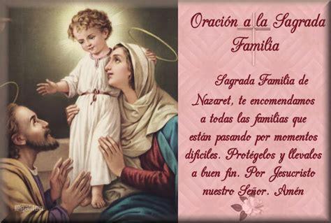 imagenes de la sagrada familia con mensajes gifs y fondos pazenlatormenta estampas con oraciones a la