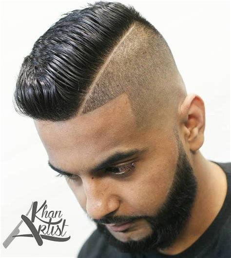 men half shave hair trends 50 stylish undercut hairstyles for men to try in 2018