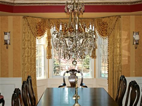 Formal Dining Room Chandelier Photo Page Hgtv