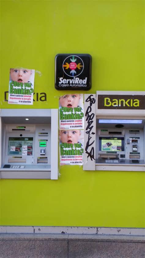 horario de oficina de bankia la plantilla de bankia contra el horario ilegal