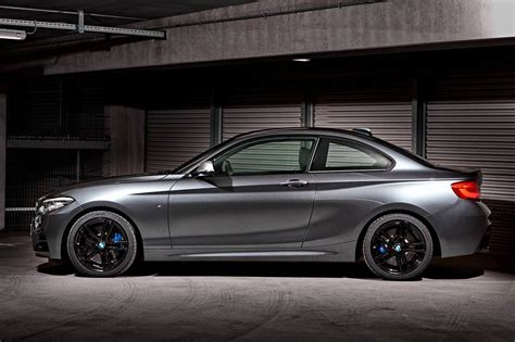 bmw 2 specs 2018 bmw 2 series lci pricing and specs photos 1 of 8