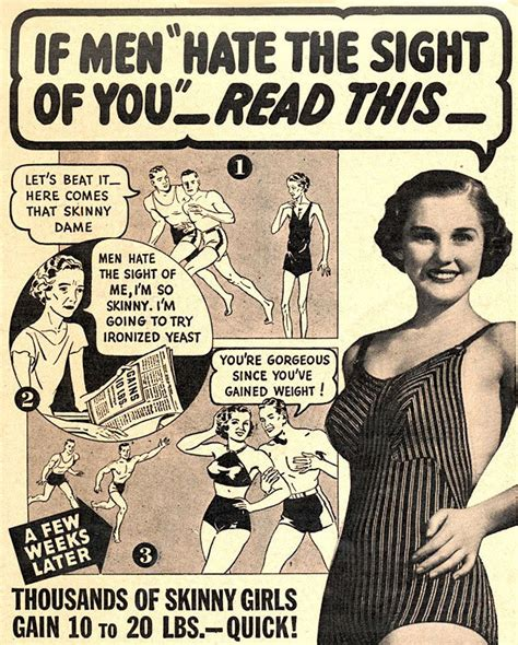 If You Read One Article About Sales Read This One by 11 Sexist Vintage Ads That Will Your Spinning