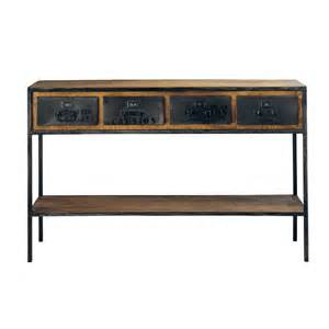 consoles meubles