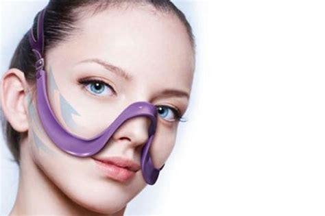 cuscino antirughe arriva bra il reggiseno facciale che elimina le