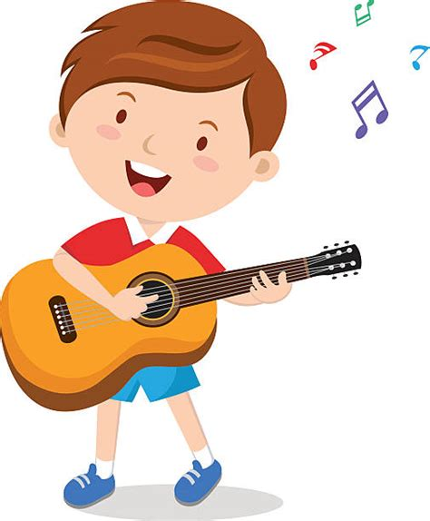 girl playing guitar clip art playing the guitar clipart 101 clip art
