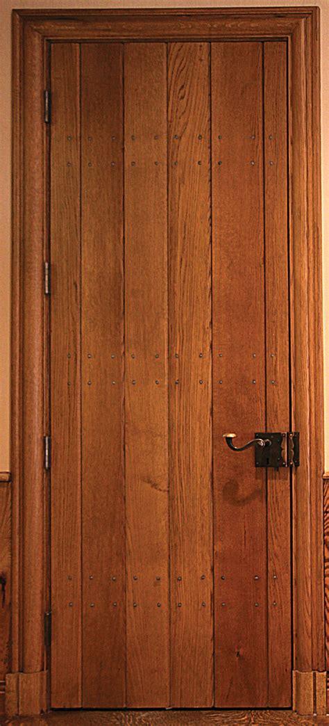 Interior Plank Doors Plank Door Hellolovely Beautiful Wood Plank Door Interior Design