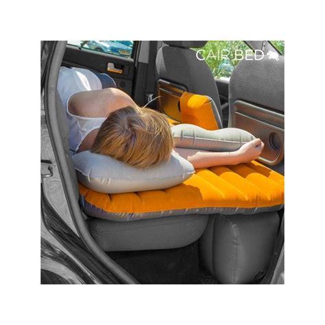 colchon hinchable cama hinchable coche