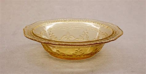 depression glass price guide