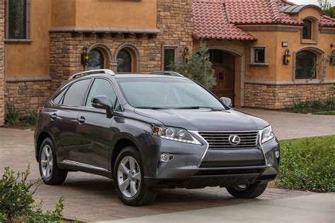 lexus jeep 2015 2015 lexus rx350 reviews and rating motor trend
